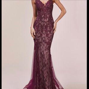 Andrea & Leo Prom Dress